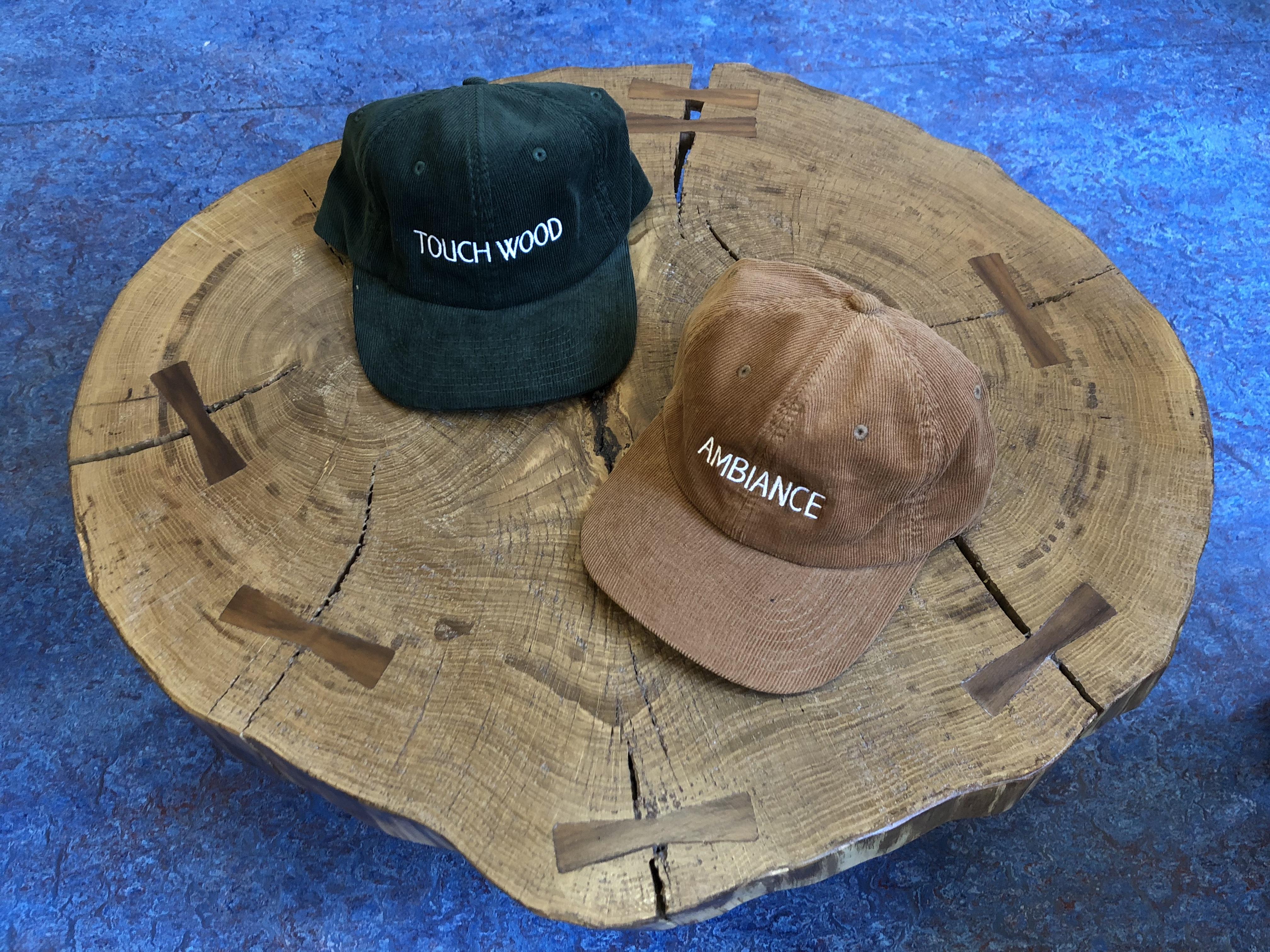 Tribute hats